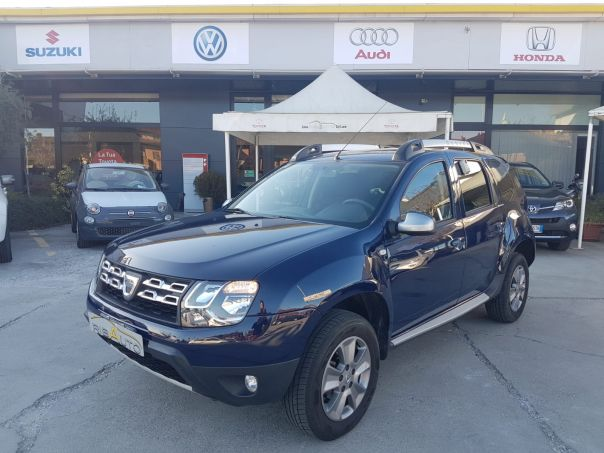 DACIA DUSTER 1.5 DCI 2WD Lauréate GPL